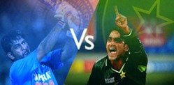 ICC World T20 2014 ~ India vs Pakistan