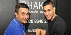Frank Khalid the Inspiring Owner of Chak89