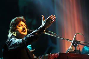 Ghazal Maestro Pankaj Udhas