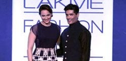Highlights of Lakmé Fashion Week 2014