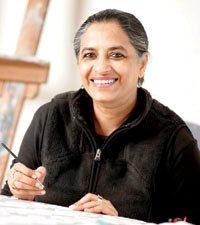 Manisha Parekh