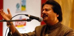 Free Tickets for Pankaj Udhas Concert