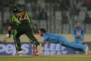 Pak v India Asia Cup 2014