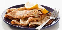 A Guide to Desi Pancakes