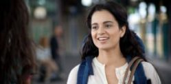 Kangana Ranaut rules as Queen