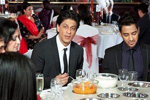SRK at Chak 89