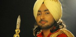 Win Tickets for Satinder Sartaaj Concert