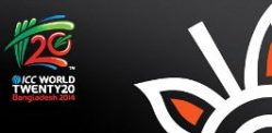 ICC T20 Cricket World Cup 2014