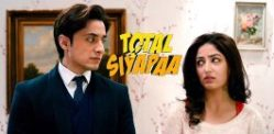 Ali Zafar causes Chaos in Total Siyapaa