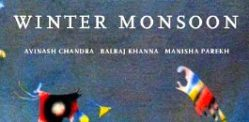 Indian Artists showcase at Winter Monsoon Exhibition