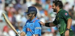 Pakistan beat India in Asia Cup Cricket