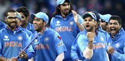 India reach Semi-Finals of World T20 2014