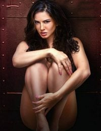 Sunny Leone - adult star