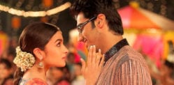 2 States love for Alia Bhatt and Arjun Kapoor