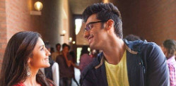 2 States ~ Review