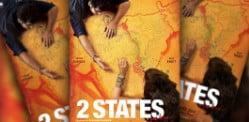 Chetan Bhagat's 2 States a Novel Onscreen