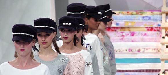 Fashion Forward Dubai 2014