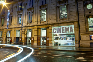 Cinema Hackney