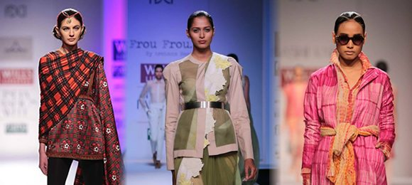 Day 3 -Wills Lifestyle IFW Autumn-Winter 2014 Highlights