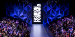 Highlights of Fashion Forward Dubai 2014