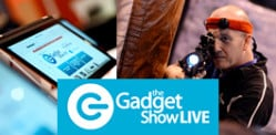 Highlights of the Gadget Show Live 2014