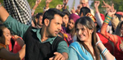 Gippy Grewal is Jatt James Bond