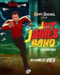 JJ Bond Game