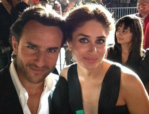 IIFA Awards Kareena Kapoor