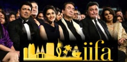 Winners of IIFA 2014 Awards