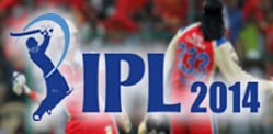 Indian Premier League 2014 ~ Season 7