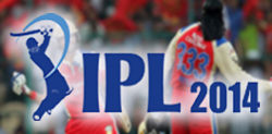 Indian Premier League 2014 ~ Season 7