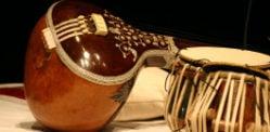 ہندوستانی کلاسیکی موسیقی کی خوشیاں