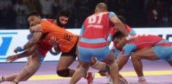 India launches New Pro Kabaddi League