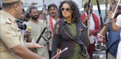 Kangana Ranaut plays outlaw in Revolver Rani