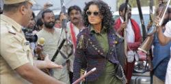 Kangana Ranaut plays outlaw in Revolver Rani