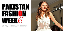 Pakistan Fashion Week 6