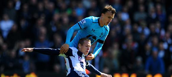 Premier League - West Brom V Tottenham