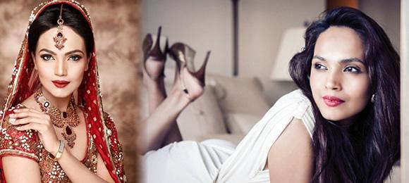 Pakistani Model - Aamina Sheikh