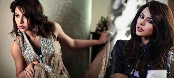Pakistani Model - Ayyan