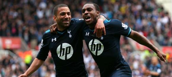 Premier League Stoke City 0 Tottenham Hotspur 1