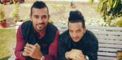 Jazzy B and Garry Sandhu are Romeo Ranjha
