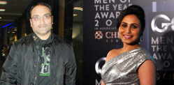 Rani Mukerji marries Aditya Chopra in Italy