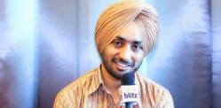 Punjabi Sufi Maestro Satinder Sartaaj