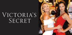 Victoria's Secret Show 2014 comes to London