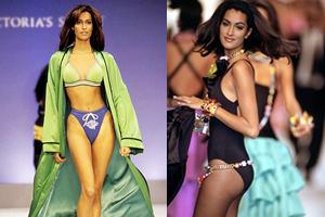 Victoria's Secret Yasmeen Ghauri