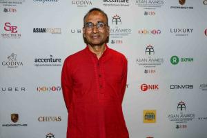 Venkatraman Ramakrishnan Asian Awards 2014