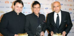 Winners of the Asian Business Awards 2014