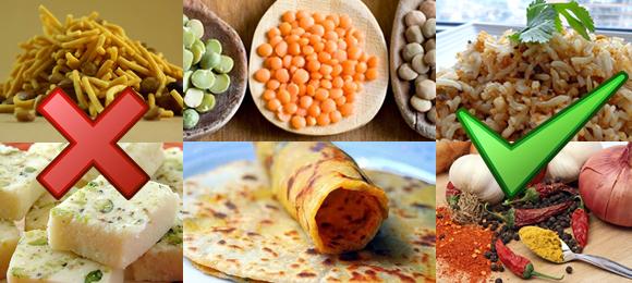 स्वस्थ भोजन