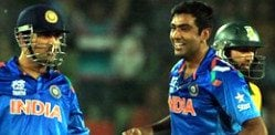 India reach 2014 World T20 Cricket final