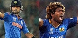 T20 Cricket Final 2014 ~ India vs Sri Lanka
